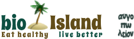 Βιολογικά Προϊόντα – Διατροφή – Παραδοσιακά & Τοπικά Προιόντα Λέσβου, Λήμνου – bioisland.gr
